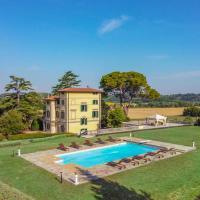 Villa Donna Camilla, hotell i Soianella