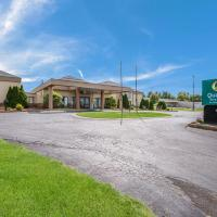 Quality Inn & Suites, hotel in Fort Atkinson
