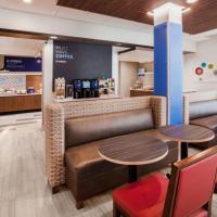Holiday Inn Express - Jacksonville South Bartram Prk, hotel in Jacksonville