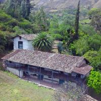 Hacienda Gonzabal, hotel em Loja