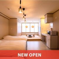 BEYOND HOTEL Takayama 3rd