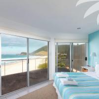 SeaCrest on Blueys Beach, hotel em Blueys Beach
