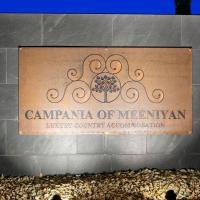 Campania Spa Suite 1, hotel em Meeniyan