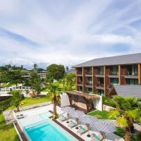 The Canale Samui Resort, hotel in Koh Samui
