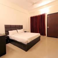 Hotel Bekalview Residency, hotel en Kasaragod