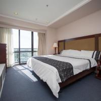 Fabulous 1BR apartment in the Spencer on Byron Hotel