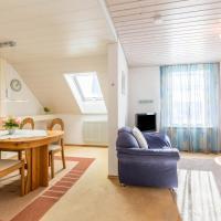 Ferienwohnung zum Seeblick, hotel in Öhningen