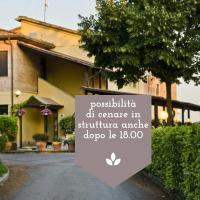 Hotel Ai Tufi, hotel a Siena