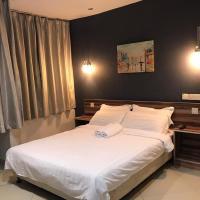 One Avenue Hotel, Balakong, hotel di Seri Kembangan