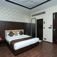 OYO 9178 Hotel New Central Park, hôtel à Ghaziabad