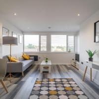 Moda Stays - The Interchange Serviced Apartments