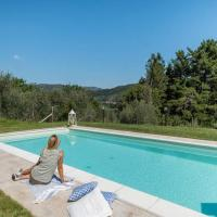 Alla Bella Aurora with Amazing POOL in Tuscany
