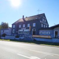 Pension Delicato, отель в городе Вайдхаус