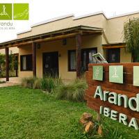 Arandu, hotel in Colonia Carlos Pellegrini