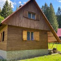 Chata Ľubica - Rodinná dovolenka Donovaly 440