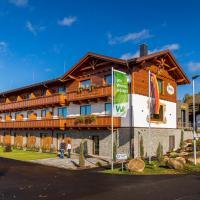 Steig-Alm Hotel Superior, Hotel in Bad Marienberg