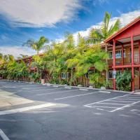 Motel 6 Carlsbad, Ca- North, hôtel à Carlsbad