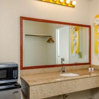 Motel 6 Oakdale, Ca
