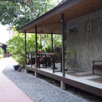 @Room67, hotel in Lat Krabang