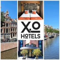 XO Hotels Park West, hotel v Amsterdamu