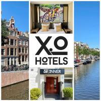 XO Hotel Inner, hotel en Ámsterdam