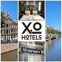 XO Hotels Infinity, hotel v destinaci Amsterdam