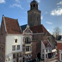 Hostel Deventer, Short Stay Deventer, hartje stad, aan de IJssel,