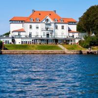 Sixtus Sinatur Hotel & Konference, hotel i Middelfart