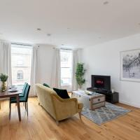 LCA - Luxury Apartment in Camden Central London
