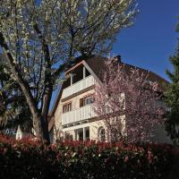 Ferienwohnung DAShaus, Hotel in Rheinfelden