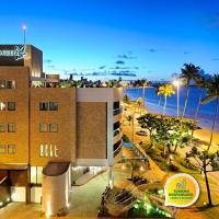 Verdegreen Hotel, hotel in João Pessoa