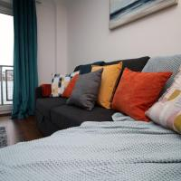 Harbourside by StayBC, hotel in Barry