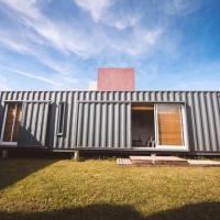 Casa Container nueva!!! Tiny House