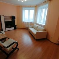 Firsova Apartaments, отель в Серпухове