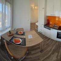 HSH Junior Suite LEHN Apartment, hotel in Oensingen