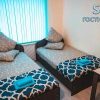 SV Гостиница, отель в городе Бабаево