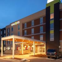 Home2 Suites By Hilton Denver South Centennial Airport, hotel in Centennial