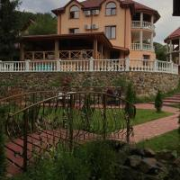 Villa Terrace, отель в Поляне