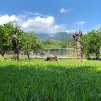 NATURE RELAX - Guacamayo Eco-Turistico Condo-Hotel with Swimming Pool, hotel in Bonao