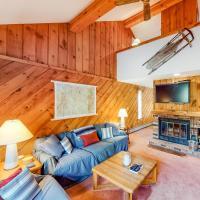 Bearwood Retreat