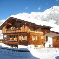 Haus Sandra, hotel in Alpbach