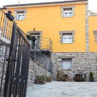 Apartamentos Rurales Parajes de Piedra