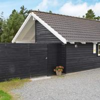 Four-Bedroom Holiday home in Rømø 1, hotel in Bolilmark