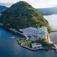 Wyndham Grand Awashima, hotel in Numazu