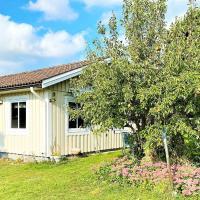 Holiday home BÅSTAD II