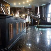 Отель Колизей