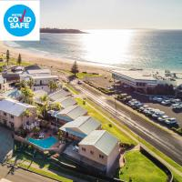Mollymook Shores Motel and Conference Centre, hotel in Mollymook