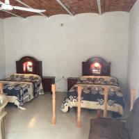 Casa de descanso en Santa Cruz