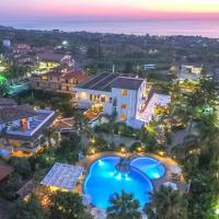 La Bussola Hotel Calabria, hotell i Capo Vaticano