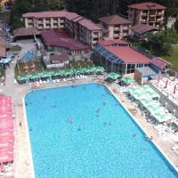 Chiflika Complex, hotel in Chiflik